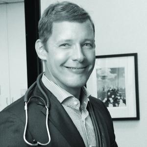 Dr. Dale Prokupek, Platinum Heart Sponsor